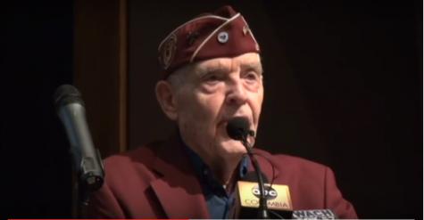 RNE Celebrates Veterans