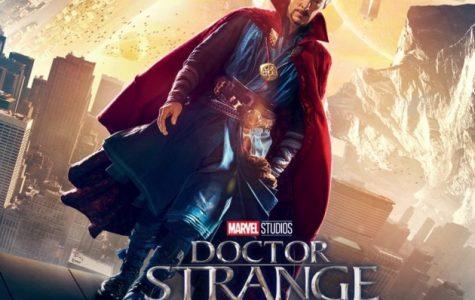 Dr. Strange – Strangely Good?