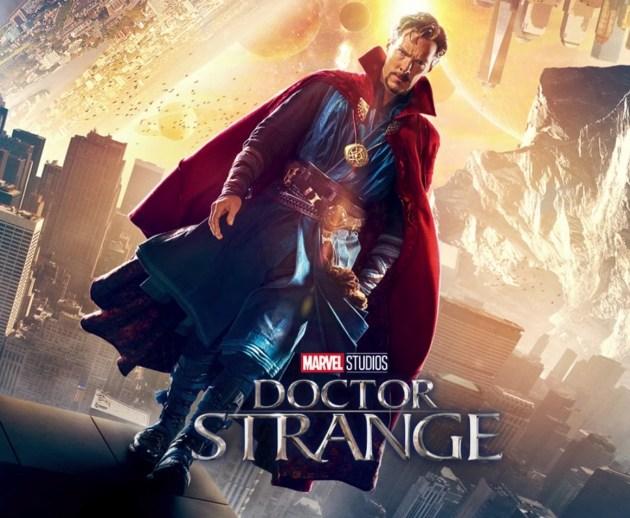 Dr. Strange - Strangely Good?