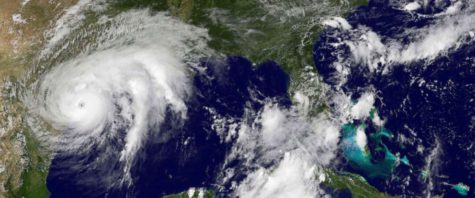 The Hurricane That Hit Texas By Storm
