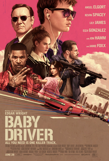 Across the Finish Line – Baby Driver Review