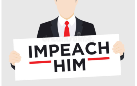 RNE's Opinion About The Ads For President Donald Trump's Impeachment