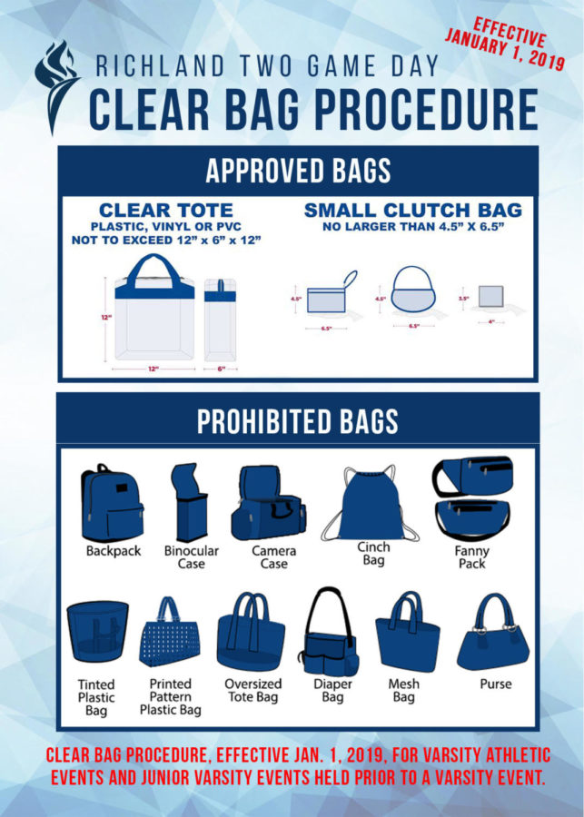 Clear+Bag+Policy