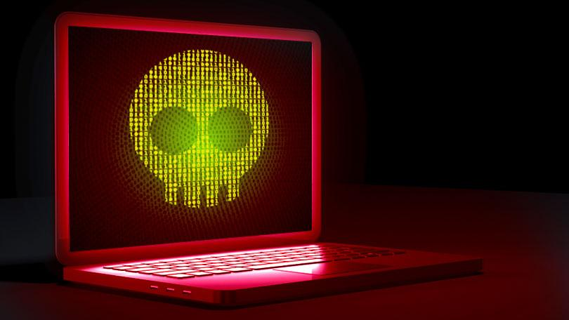 Deep, Dark, Dastardly: The Dark Web and its Origins